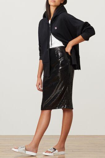 FILA Milano sequin skirt in webimage-16EDF0C7-89E9-4B76-AF680D327C32E48E