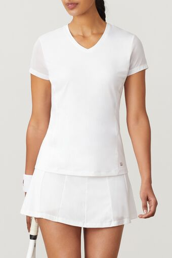 white line mesh slv top in webimage-8A572F80-2532-42C2-9598F832C44DF3F5