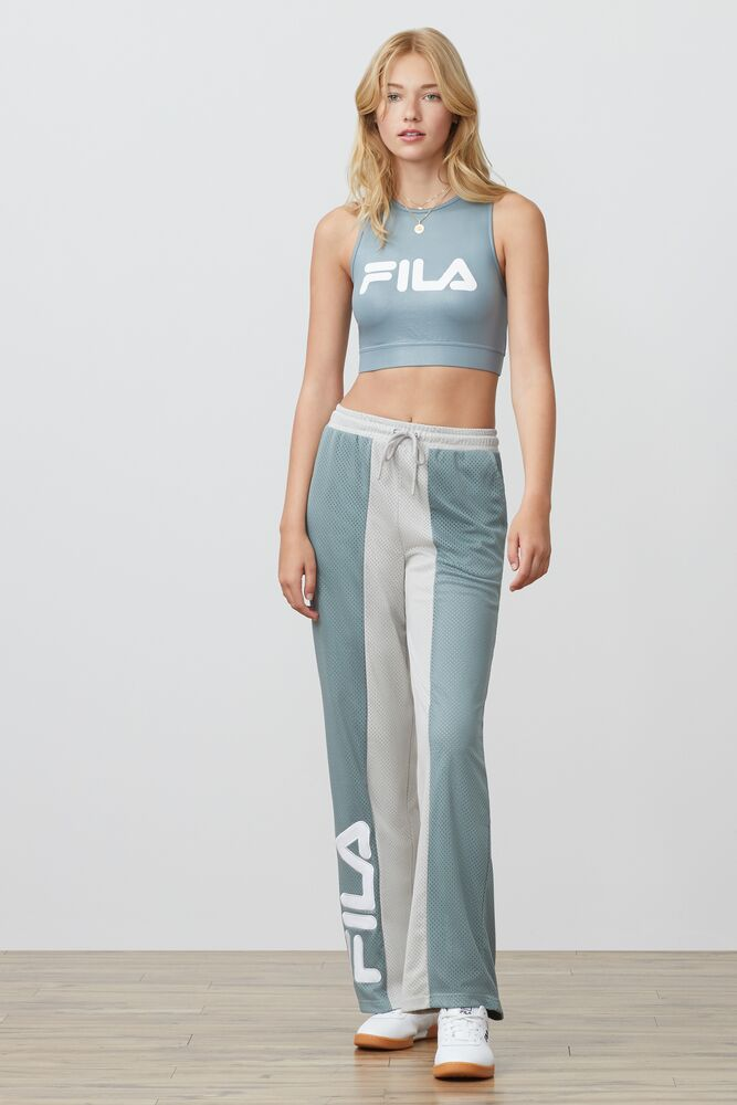 teagan crop tank in NotAvailable