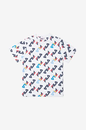 Kids' Rico All-Over Print Tee in webimage-8A572F80-2532-42C2-9598F832C44DF3F5