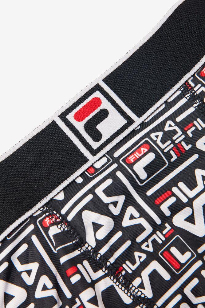 Men's Black Allover Print Boxer Briefs in webimage-16EDF0C7-89E9-4B76-AF680D327C32E48E