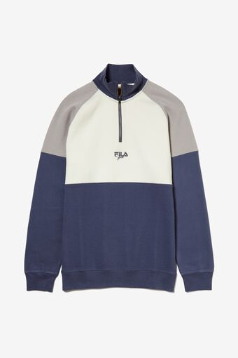 sebastian half zip pullover in webimage-C8C2C8B3-ED5B-4818-AFAB81028B68616E