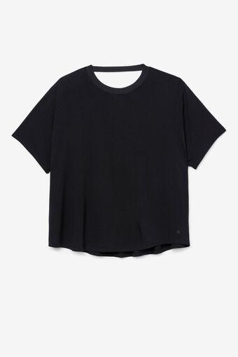 Fi-Lux Short Sleeve Top in webimage-16EDF0C7-89E9-4B76-AF680D327C32E48E