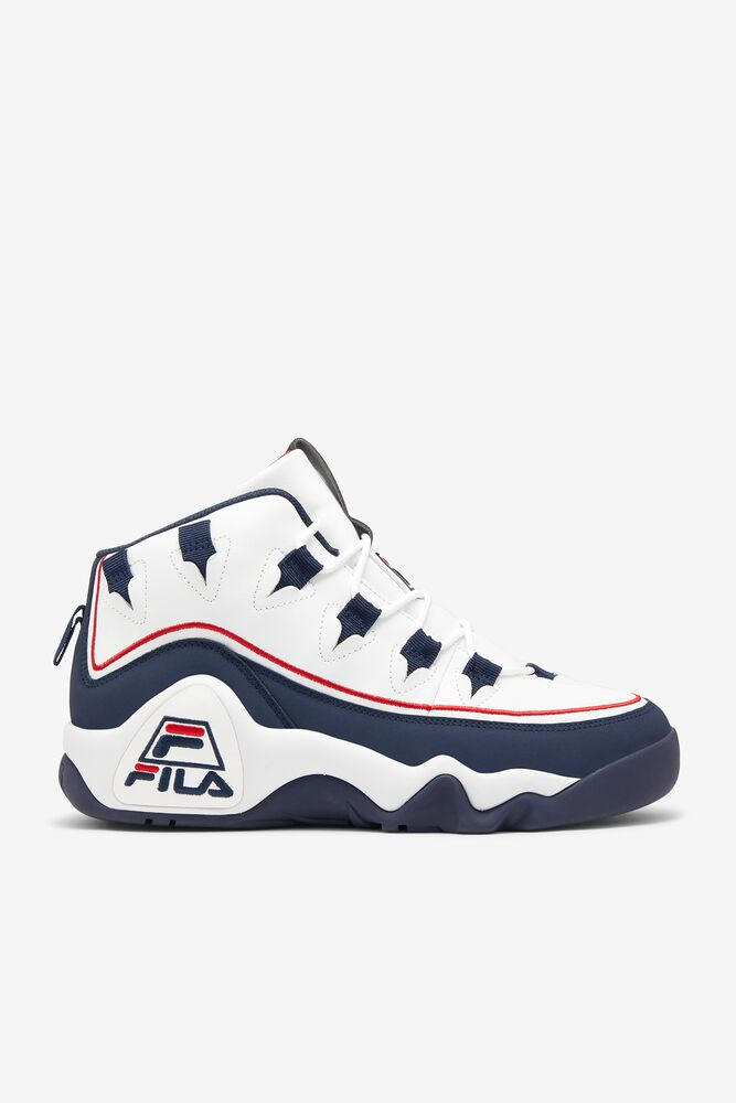Men's Grant Hill 1 Offset in webimage-8A572F80-2532-42C2-9598F832C44DF3F5