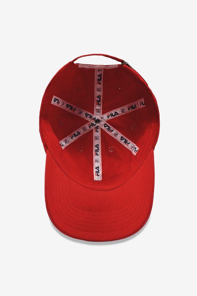 Fila Embroidered Baseball Hat in webimage-8F0326A2-F58E-4563-86D1C5CA5BC3B430