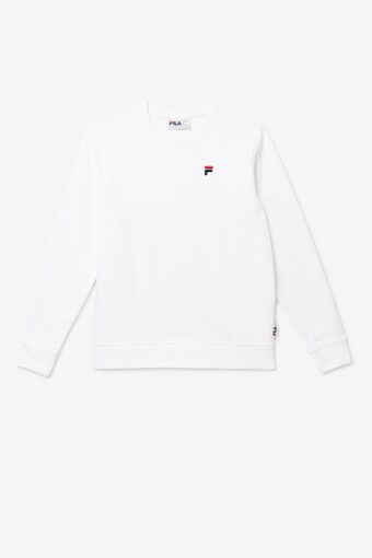 Kieve Sweatshirt in white