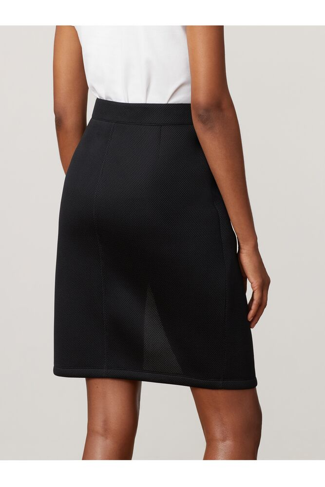 FILA Milano high slit skirt in webimage-16EDF0C7-89E9-4B76-AF680D327C32E48E