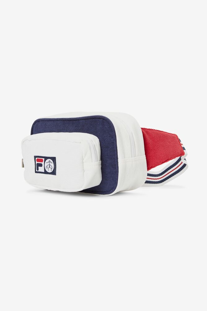 Brooks Brothers x FILA Advantage Belt Bag in webimage-C5256F81-5ABE-4040-BEA94D2EA7204183