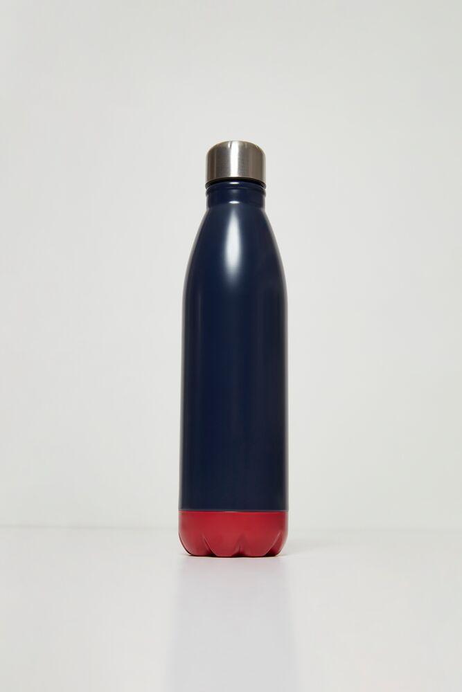 FILA stainless steel water bottle in webimage-C5256F81-5ABE-4040-BEA94D2EA7204183