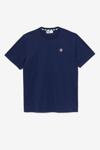 Edgecumbe Short Sleeve Tee in webimage-C5256F81-5ABE-4040-BEA94D2EA7204183