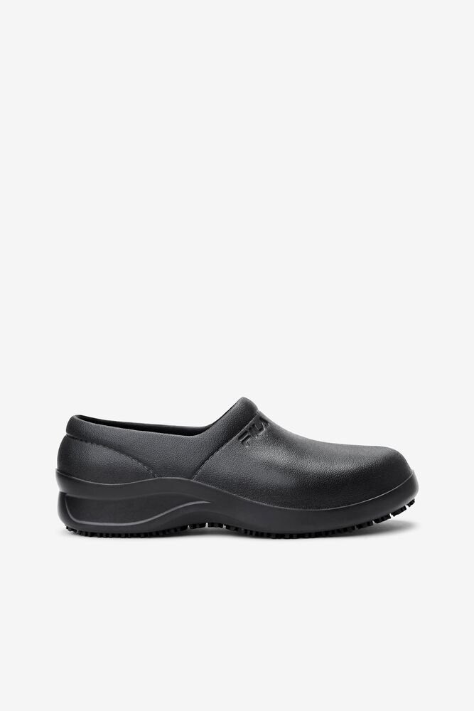 Women's Galvanize Slip Resistant Wide Width Shoe in webimage-16EDF0C7-89E9-4B76-AF680D327C32E48E