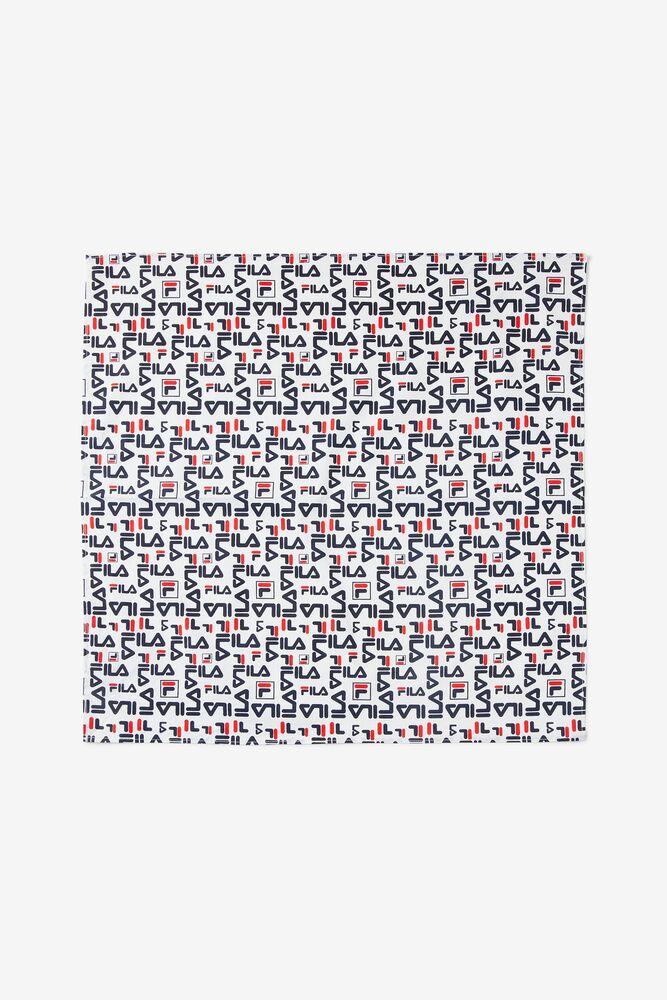 Repeating Logo Bandana FILA.com exclusive in webimage-8A572F80-2532-42C2-9598F832C44DF3F5