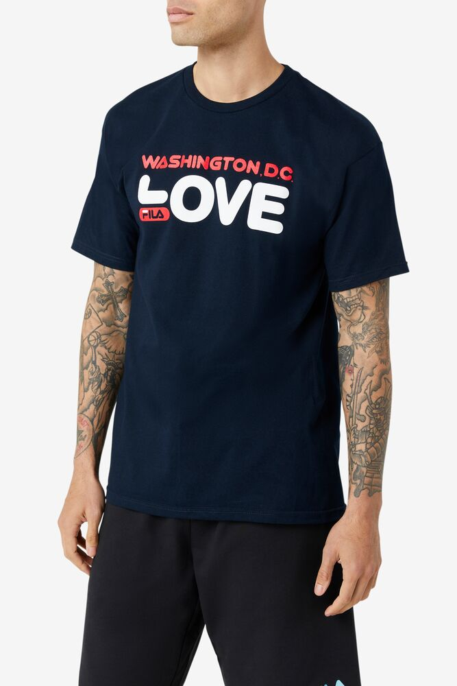 Washington D.C. Love Tee in webimage-C5256F81-5ABE-4040-BEA94D2EA7204183