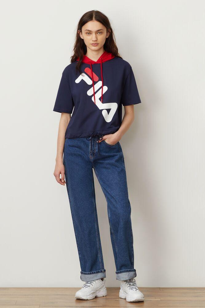shea short sleeve hoodie in webimage-C5256F81-5ABE-4040-BEA94D2EA7204183