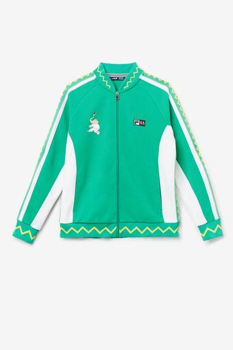FILA X RB Babar Iggy Jacket in webimage-F2643C78-54F2-4116-91C615CEDD4D1CC9