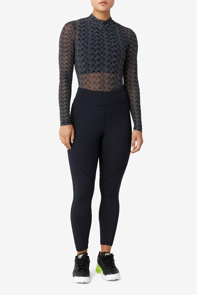 Gaganga Sheer Bodysuit in webimage-16EDF0C7-89E9-4B76-AF680D327C32E48E