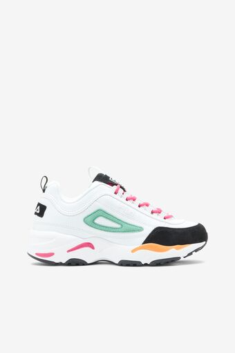Women's Disruptor 2 X Ray Tracer in white