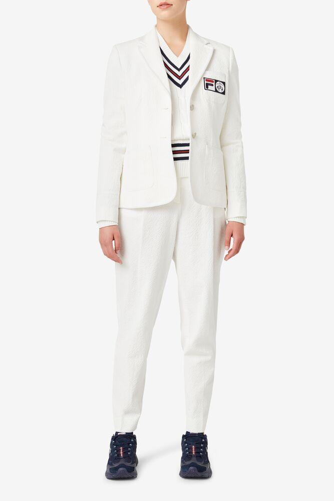 Brooks Brothers x FILA Women's Championship Jacket in webimage-8A572F80-2532-42C2-9598F832C44DF3F5