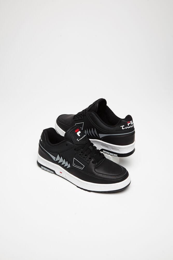 Men's Tourissimo Low - Shoes   Fila