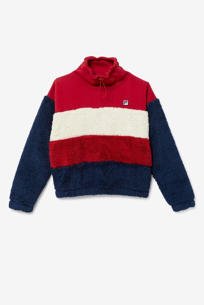 Mahika Sweatshirt in webimage-8F0326A2-F58E-4563-86D1C5CA5BC3B430