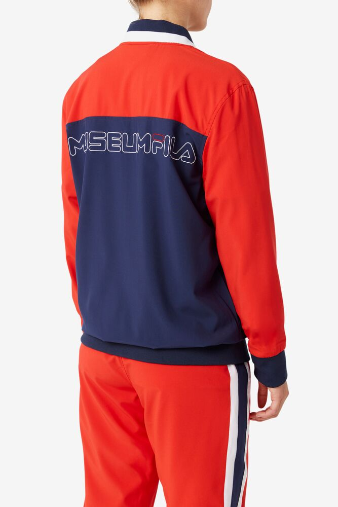FILA x The Museum Track Jacket in webimage-C5256F81-5ABE-4040-BEA94D2EA7204183