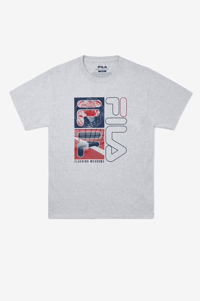 NYC COLLAGE TEE