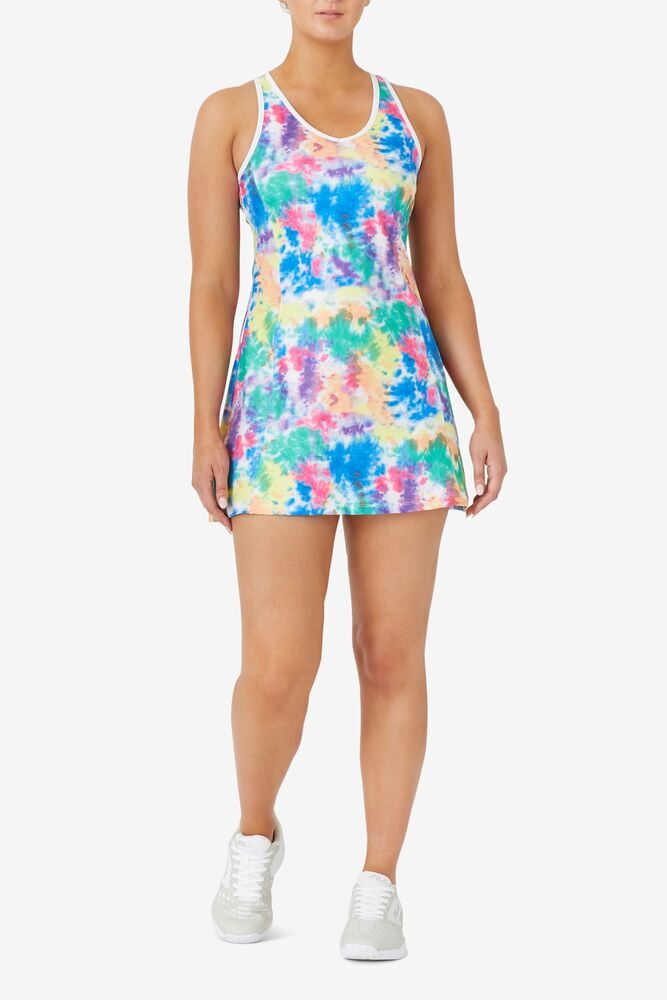 Top Spin Tie Dye Dress in webimage-8A572F80-2532-42C2-9598F832C44DF3F5