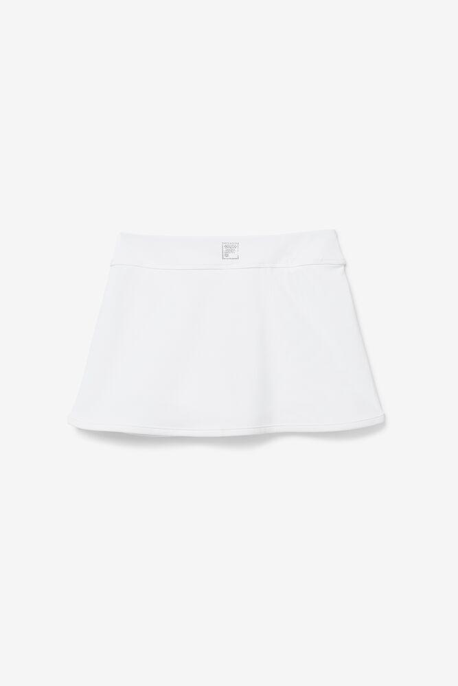 Girls' Core Tennis Skirt in webimage-8A572F80-2532-42C2-9598F832C44DF3F5