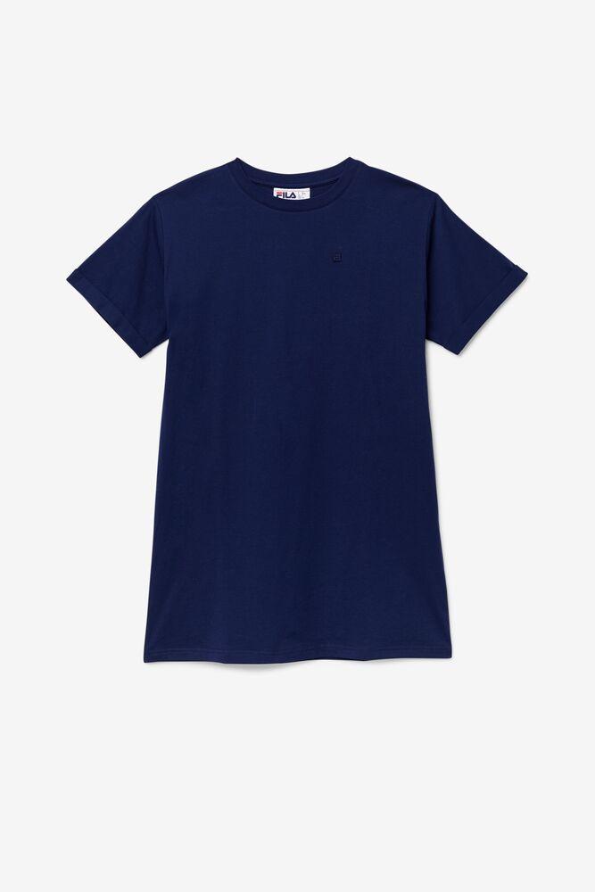 Fauna T-Shirt Dress in webimage-C5256F81-5ABE-4040-BEA94D2EA7204183