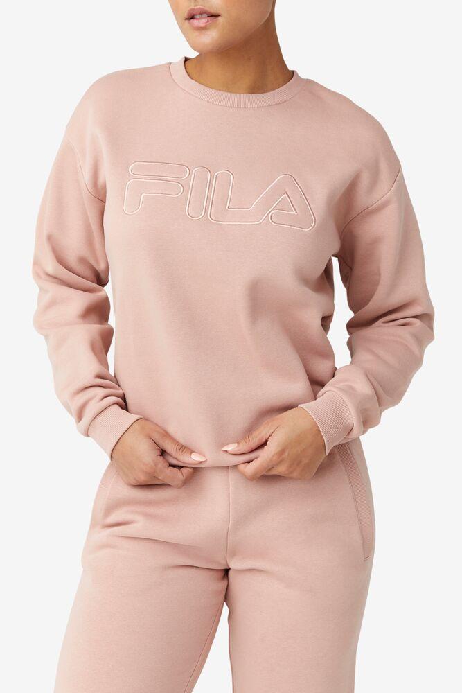 Riksha Sweatshirt in webimage-8671F7F5-49E9-41BB-9F08C7FE9AFD027F