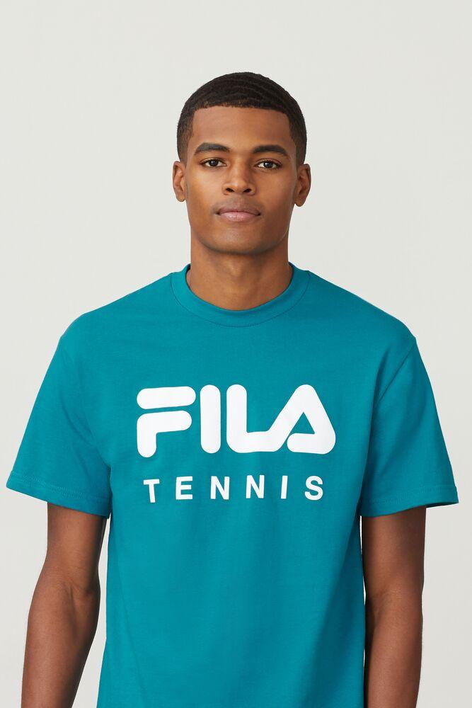 FILA tennis tee in webimage-2599EAD4-266F-44E7-91ABCCCFDA4CE034