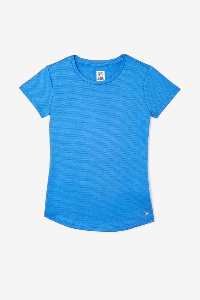 Essentials Short Sleeve Top in webimage-65F95B38-1101-4BA4-9776AE24F2661A94