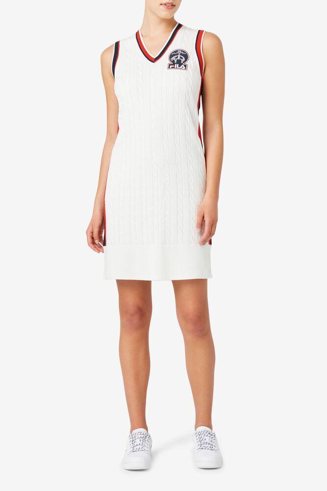 Brooks Brothers x FILA Lawn Sweater Dress in webimage-8A572F80-2532-42C2-9598F832C44DF3F5