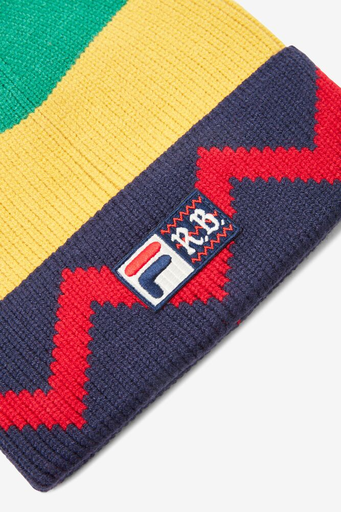 ROWING BLAZERS X FILA HAT/*BSPH/EYLO/MAGN/1 Size