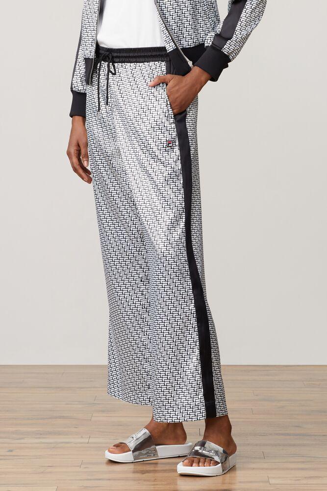 FILA Milano printed woven pant in webimage-16EDF0C7-89E9-4B76-AF680D327C32E48E