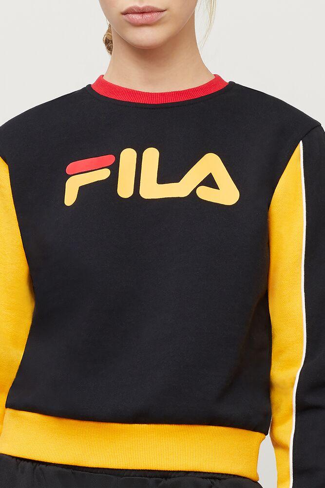 nuria colorblock sweatshirt in webimage-16EDF0C7-89E9-4B76-AF680D327C32E48E