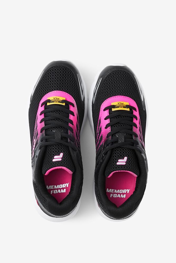 Women's Memory Starform Slip Resistant Shoe in webimage-16EDF0C7-89E9-4B76-AF680D327C32E48E