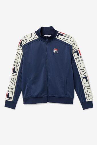 Gatlin Track Jacket in webimage-C5256F81-5ABE-4040-BEA94D2EA7204183