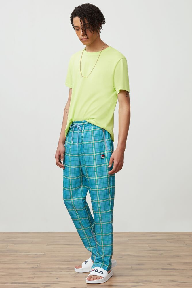 fenno track pant in NotAvailable
