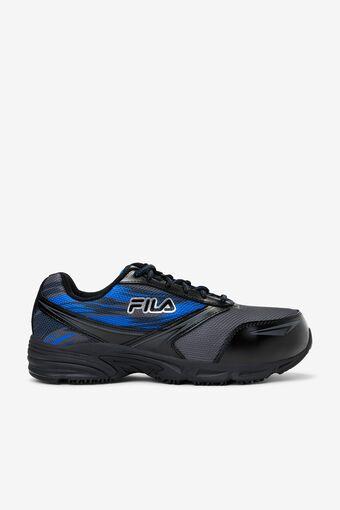 Men's Memory Meira 2 Slip Resistant Composite Toe Shoe in webimage-92CA337A-BE75-448B-8684E36E0F5F98BC