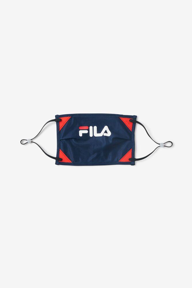 Adjustable Face Mask FILA.com exclusive in webimage-C5256F81-5ABE-4040-BEA94D2EA7204183
