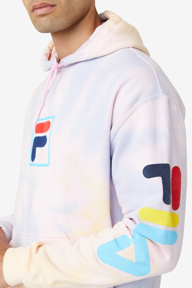 Tie Dye Puff Hoodie in webimage-2D748699-5DED-4DE8-A5379B267F5FDA25