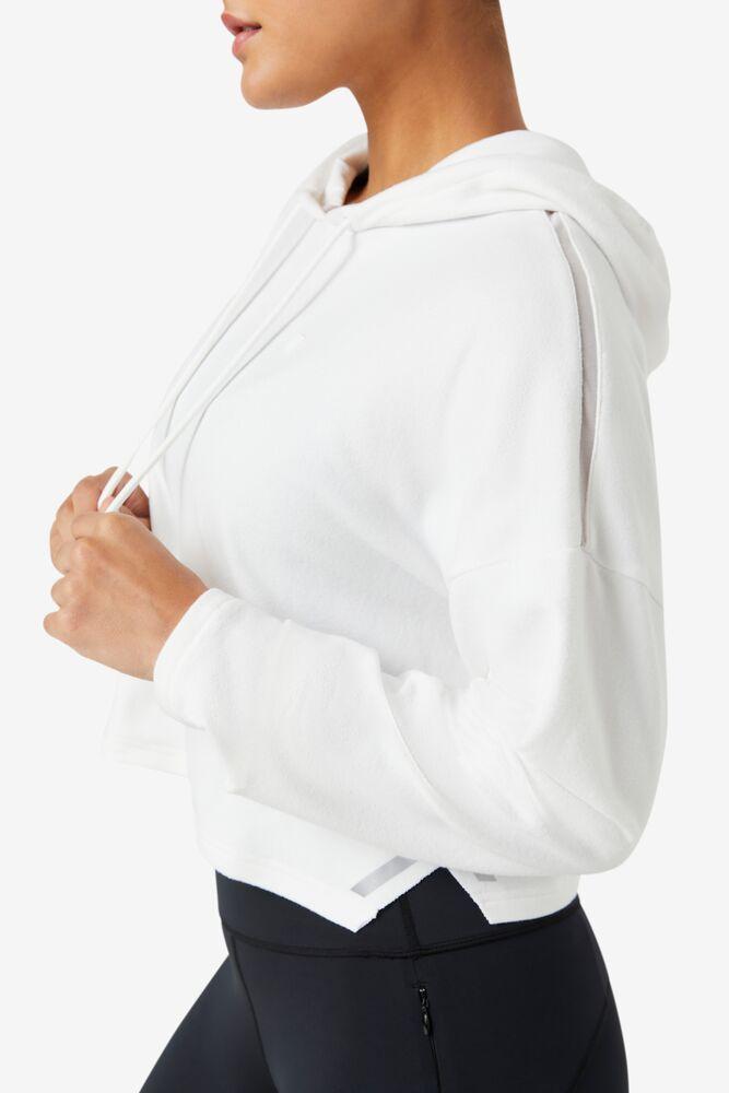 Fi-Lux Performa Cropped Hoodie in webimage-4BE8740D-EE25-4673-9B61AD3095196C21