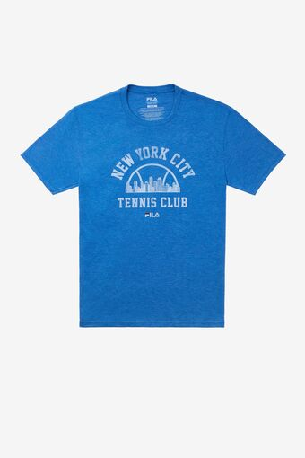NYC Vintage Club Tee in NotAvailable