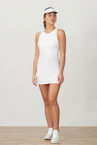 white line dress in webimage-8A572F80-2532-42C2-9598F832C44DF3F5