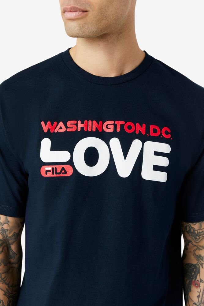 Washington D.C. Love Tee in webimage-C5256F81-5ABE-4040-BEA94D2EA7204183