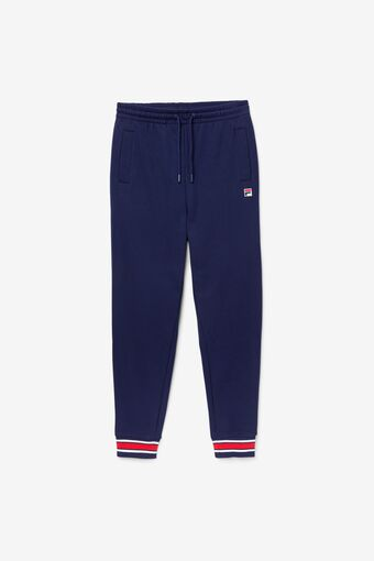 Galena Track Pant in navy