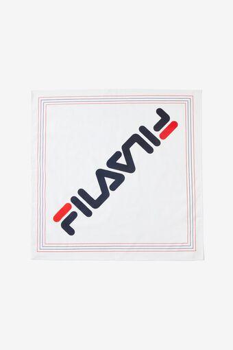 Diagonal Logo Bandana FILA.com exclusive in webimage-8A572F80-2532-42C2-9598F832C44DF3F5