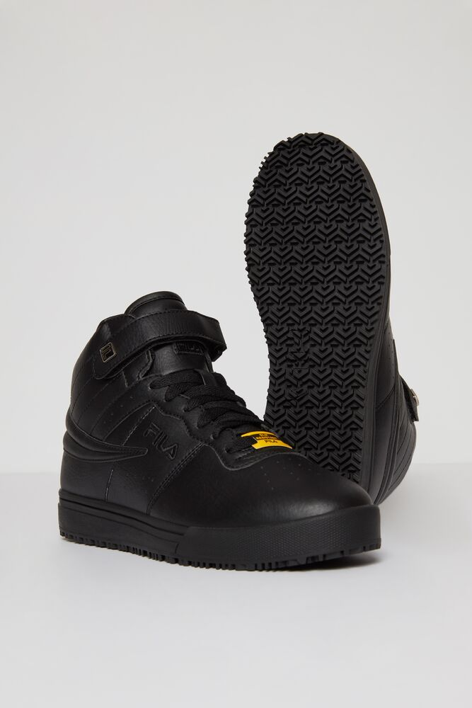 Women's Vulc 13 Slip Resistant Wide Width Shoe in webimage-16EDF0C7-89E9-4B76-AF680D327C32E48E