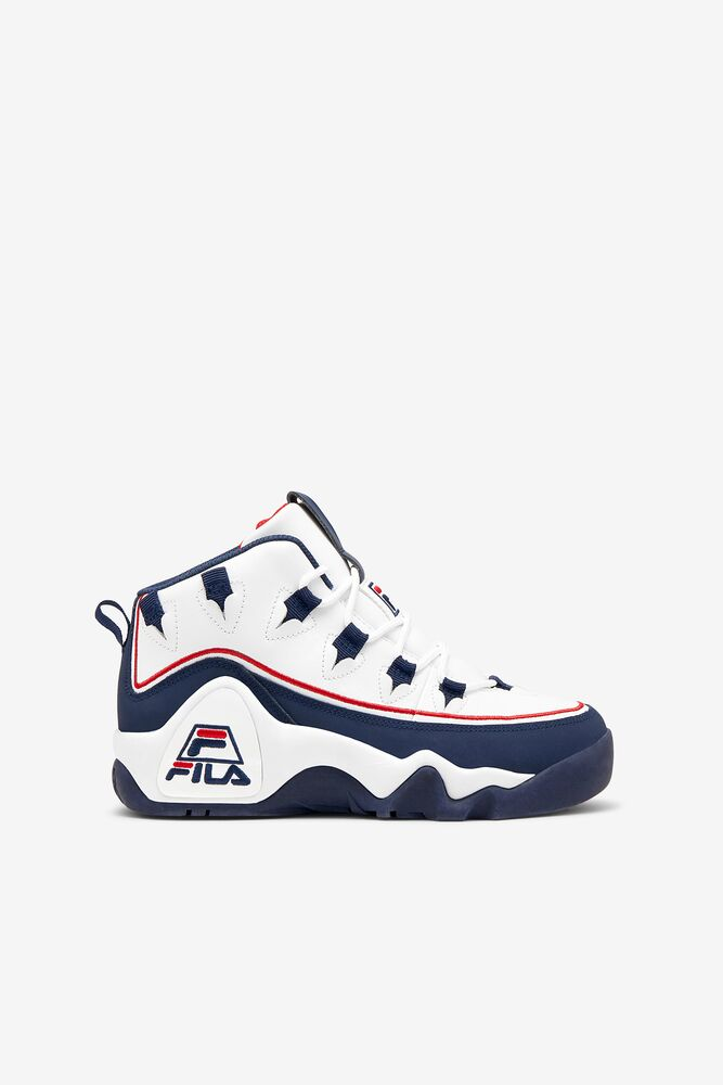 GRANT HILL OFFSET